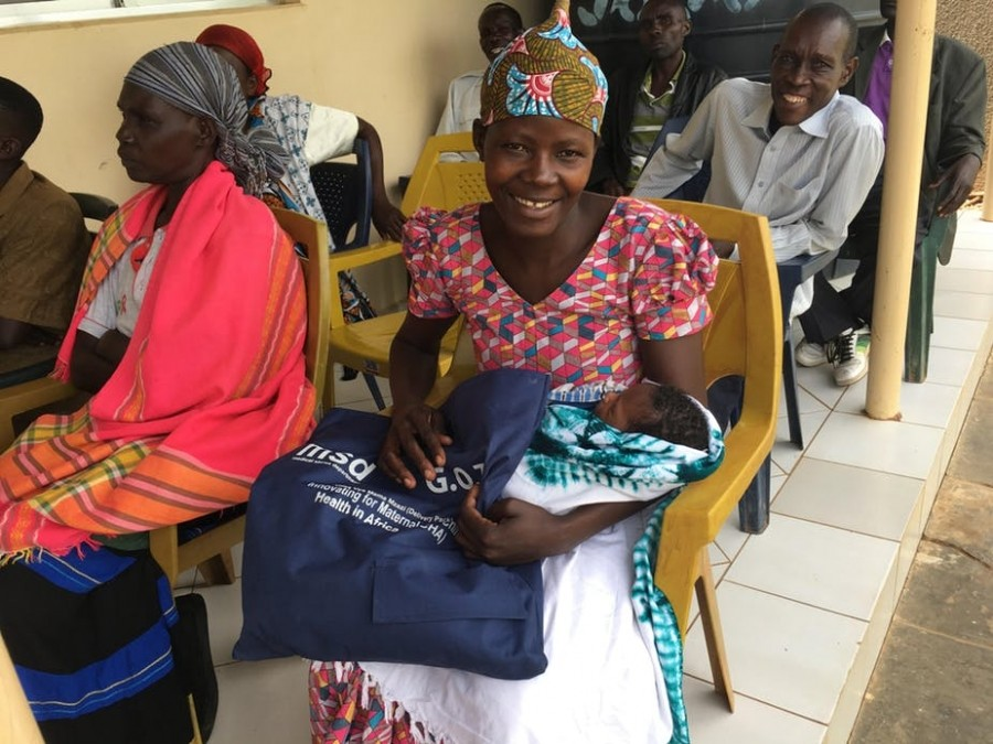 Research sets out key obstacles to maternal health in rural Tanzania